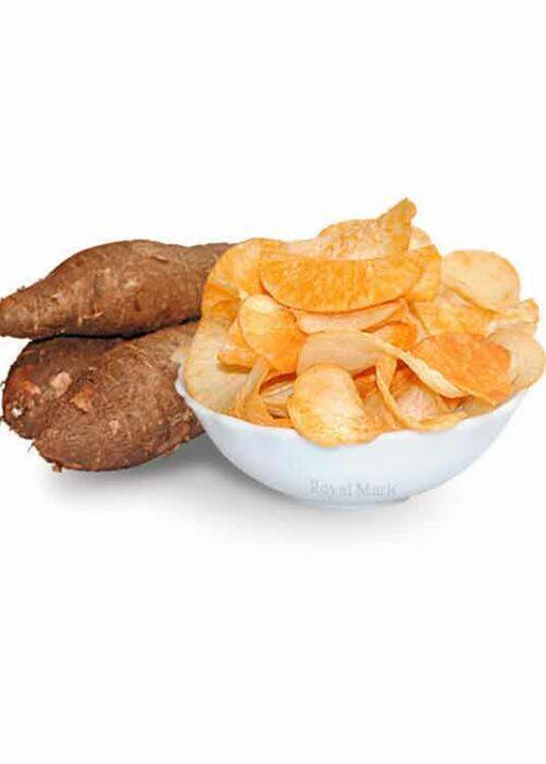 Chips_Tapioca