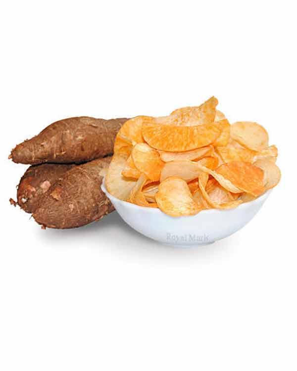 Hot Chips Box